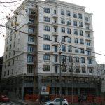 Fasade i molerski radovi